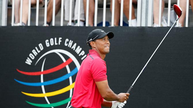 World Golf Championships-Cadillac Championship - Final Round