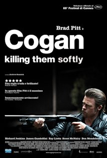 Poster di Cogan - Killing Them Softly