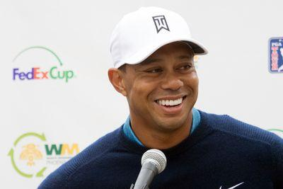 Tiger Woods explains why he wore skull mask, sticks to story of how he lost his teeth