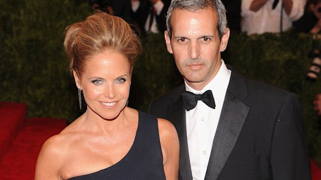 Katie Couric Plans 'Tasteful' Wedding: 'It's Not Like I'm 22' (ABC News)