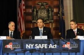New York Lawmakers Want To Tweak Tough New Gun Law For Movie, TV Shoots
