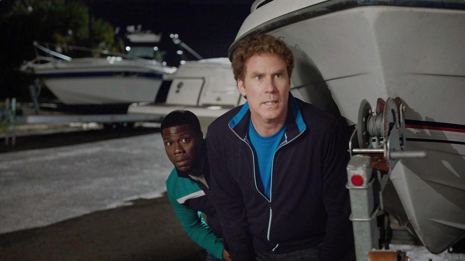 'Get Hard' Grabs $1.8M Thursday, Beats Preview B.O. For Kevin Hart's 'Ride Along'