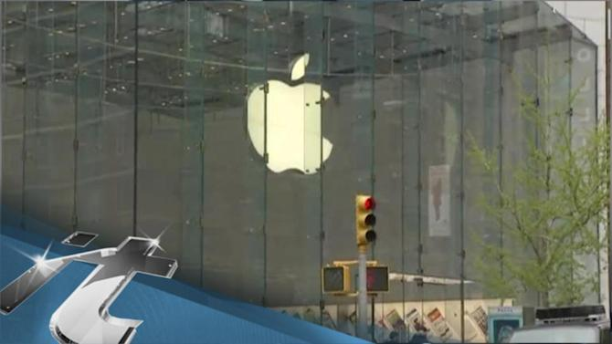 Defense Department to Let Apple Devices Onto Pentagon Network