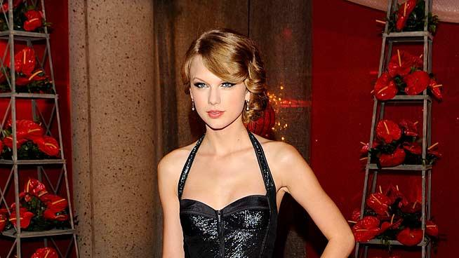 Swift Taylor BMI Awards