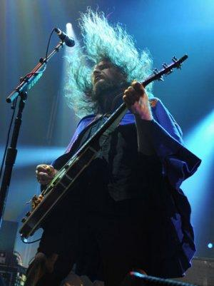 My Morning Jacket Frontman Jim James Announces Solo Album
