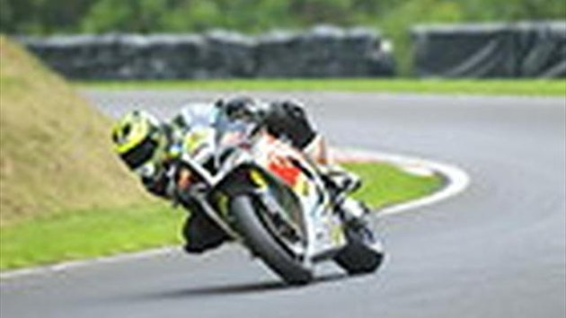 Cadwell BSB: Mainwaring Smart?s team in a race against time