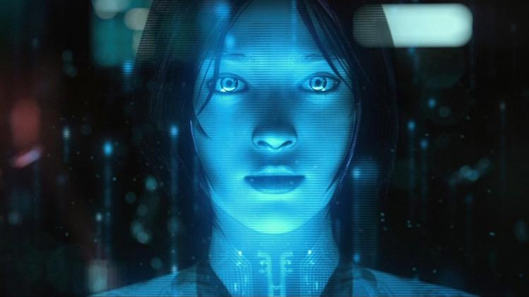 How Microsoft plans to give Cortana more brain power than anything Siri can muster