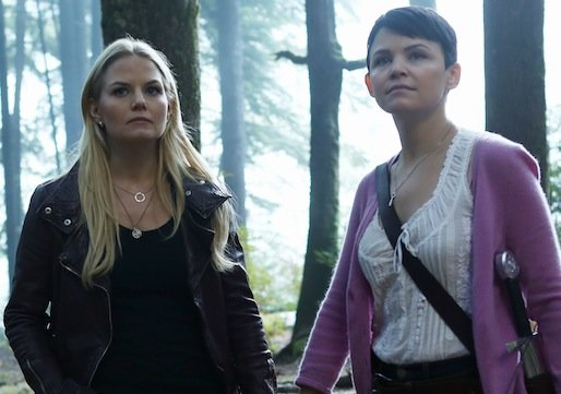 Once Upon a Time: Jennifer Morrison, Ginnifer Goodwin Preview &#39;Life-Or-Death&#39; Fall Finale