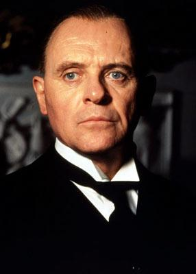 Anthony Hopkins in Columbia Pictures' The Remains of the Day