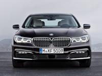 The 2016 BMW 7-Series Will Tell You the Future of Luxury Cars