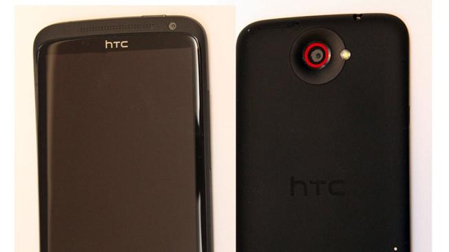 HTC's upcoming One X+ flagship phone pictured in leaked photos
