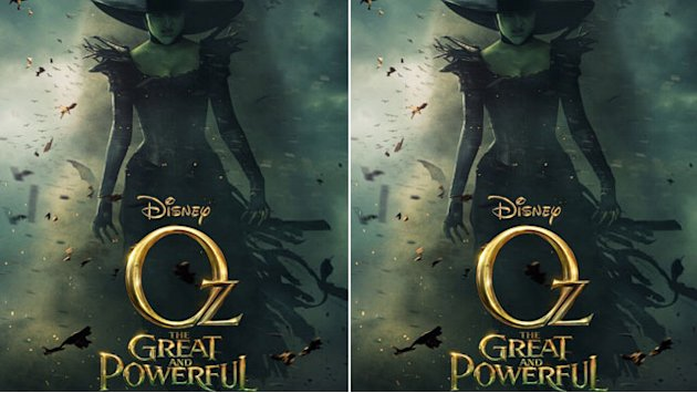 'Oz' Becomes Top Grossing&nbsp;&hellip;