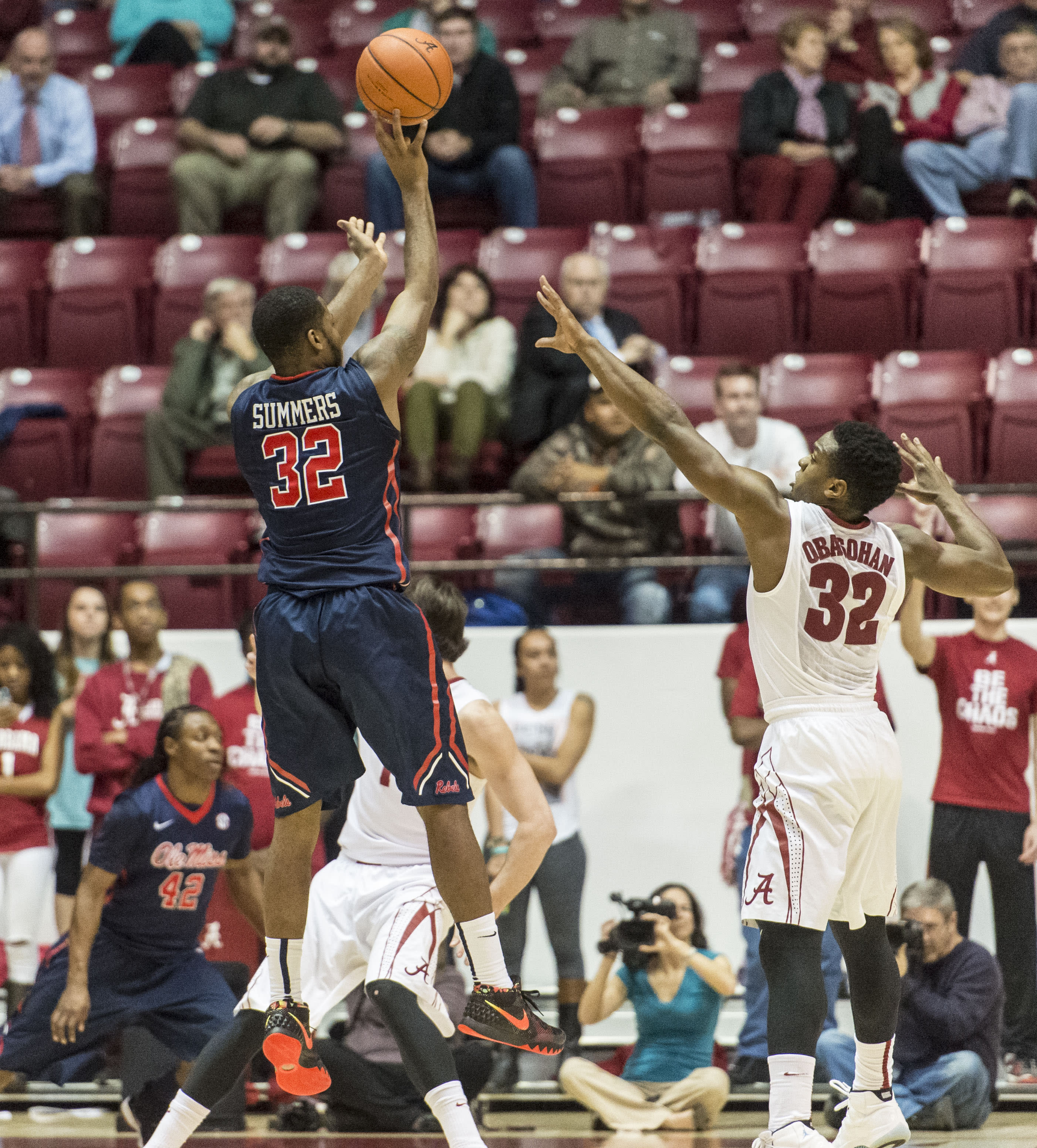 Moody scores 25 to boost Ole Miss past Alabama 82-74