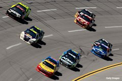 Will NASCAR's Talladega rule changes end two-by-two racing?