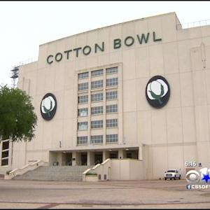 Iconic South Dallas Super Bowl Happens At Cotton Bowl