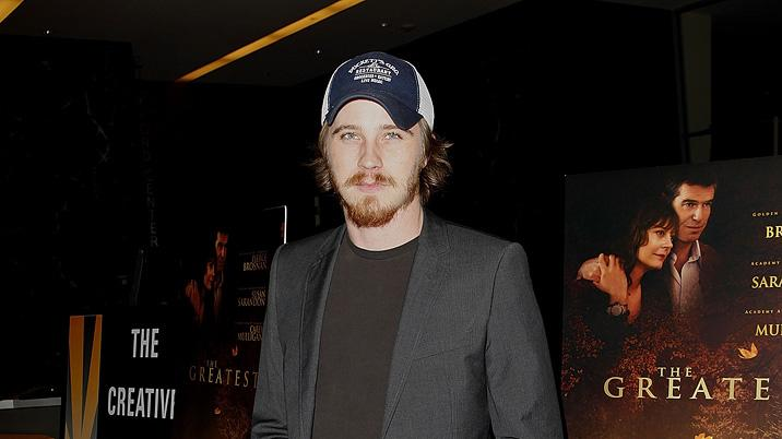 The Greatest LA premiere 2010 Garrett Hedlund