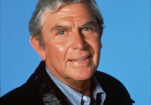 TV Icon Andy Griffith Dead at 86; TV Land and TCM Plan Marathon Tributes