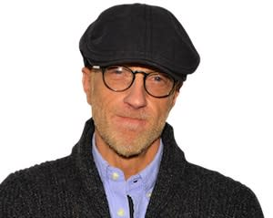 Scoop: Community Casts Chris Elliott as Greendale's Mysterious