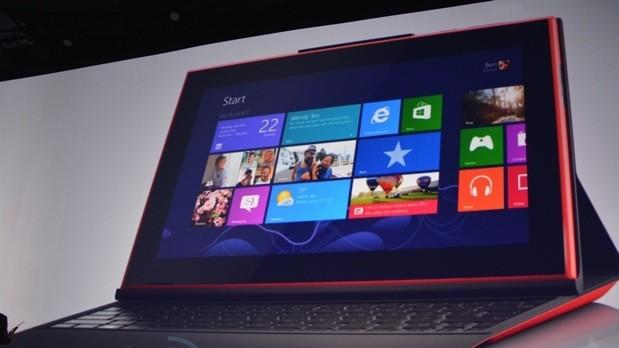Nokia Lumia 2520 10-inch tablet unveiled with Windows RT and LTE for $499
