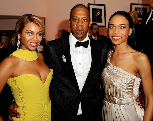 Knowles JayZ Williams Grmmy Pty