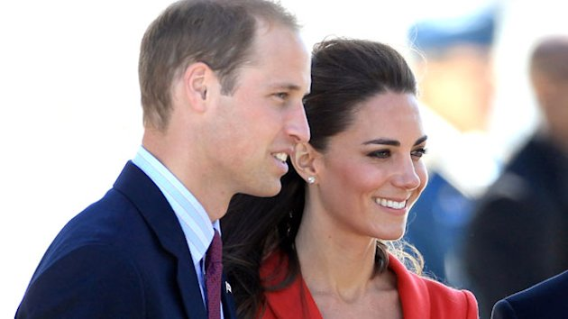 Royal Birth Details Emerge for Baby to Be Named (ABC News)