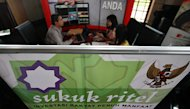 Agen Penjual Optimistis Sukuk 005 Laris