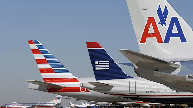 Airline mergers have already led to higher fares