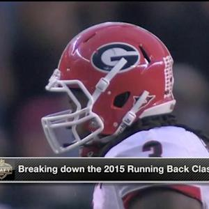 Breaking down the 2015 RB class