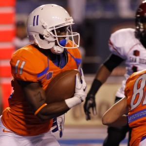 Inside Boise State Football – Week 8