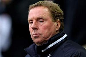 Ukraine wants Harry Redknapp for vacant coaching post