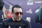 Sanjay Dutt: I don't want my kids to be like me