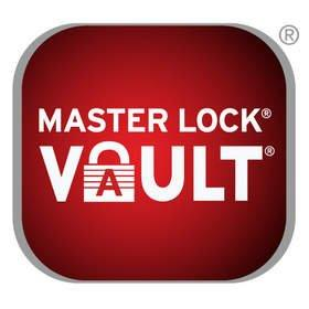 """Master Lock Vault Offers Online Account Security & Convenient """"One Password"""" Access to Prevent Personal Data Breaches"""