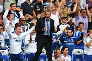Mourinho intent on forging strong Moyes relationship