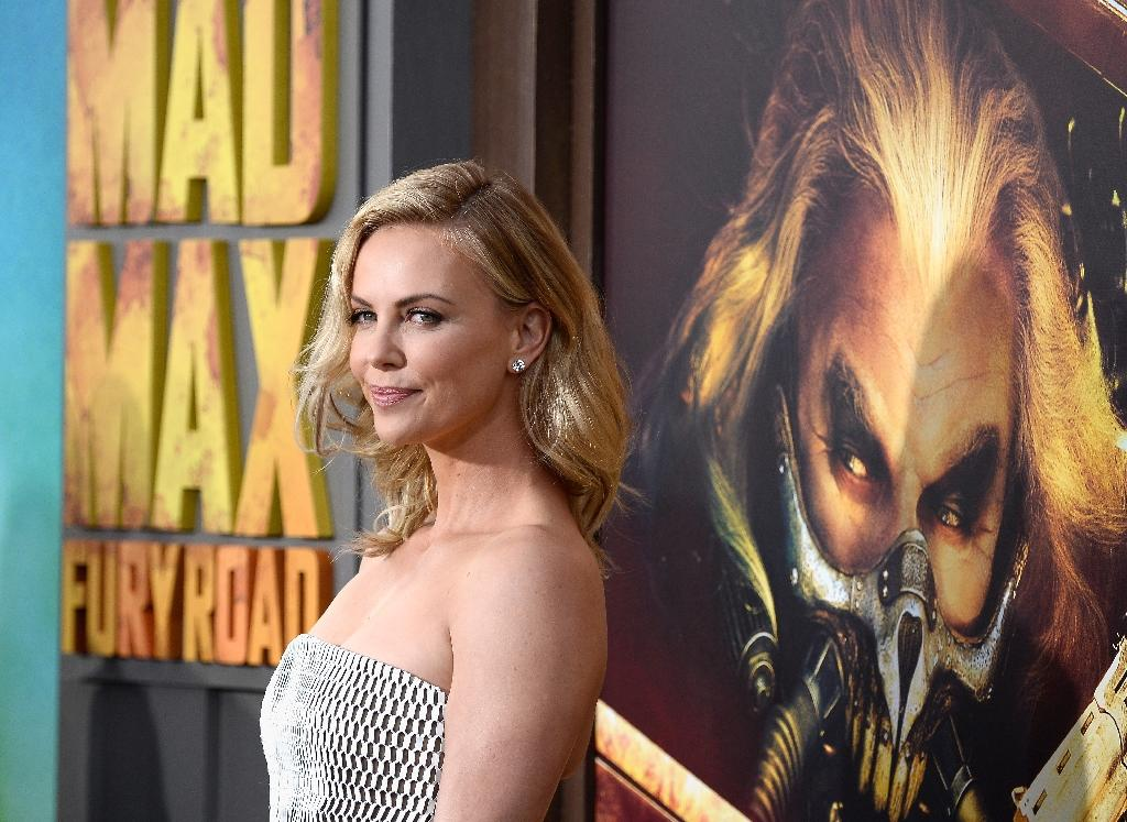 'Mad Max' voted best movie of the year by international critics