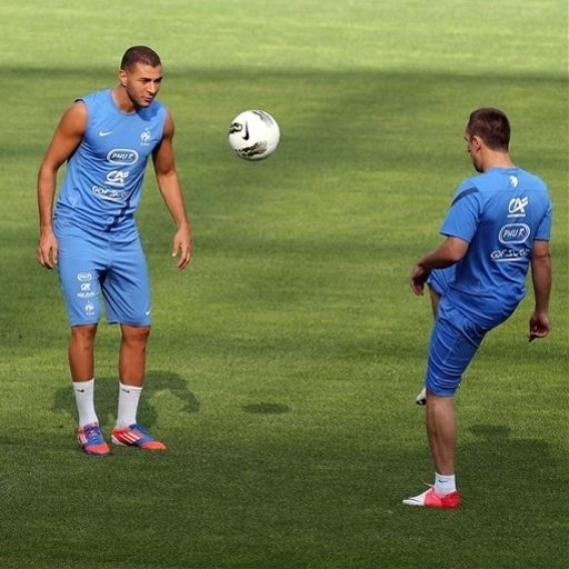 Ribery, Benzema charged with soliciting a minor The Associated Press Getty Images Getty Images Getty Images Getty Images Getty Images Getty Images Getty Images Getty Images Getty Images Getty Images G