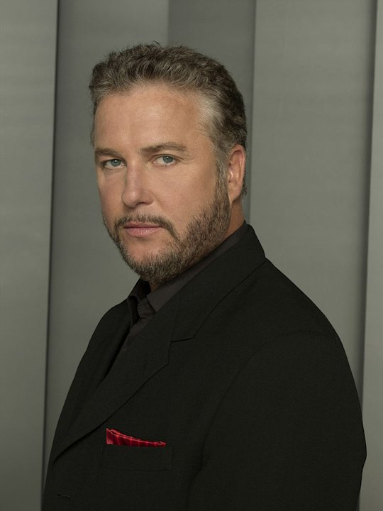 William Petersen stars as Gil Grissom in &quot;CSI: Crime Scene Investigation.&quot; 