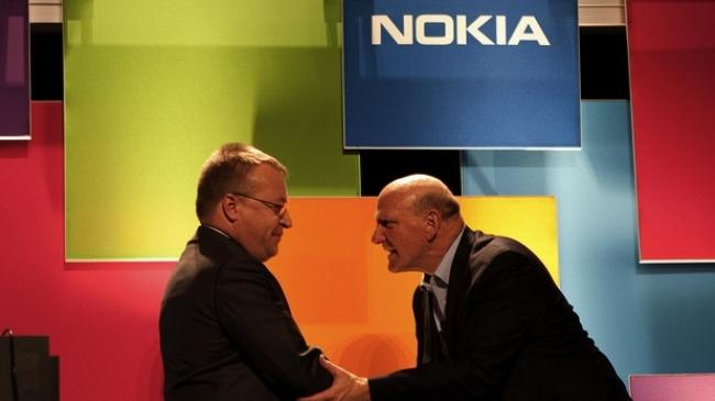 New job posting suggests Nokia may still be considering Android after all