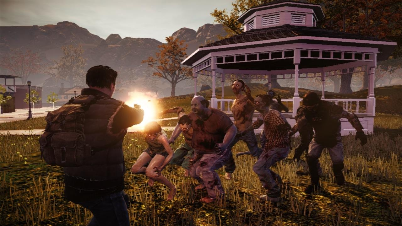AU New Releases: State of Decay: Year-One Survival Edition Comes to Xbox One