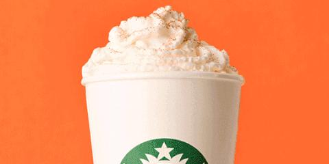 How to Get A $3 PSL At Starbucks This Weekend