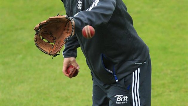 Graham Thorpe, pictured, has already helped Ashley Giles oversee England's Twenty20 success this month