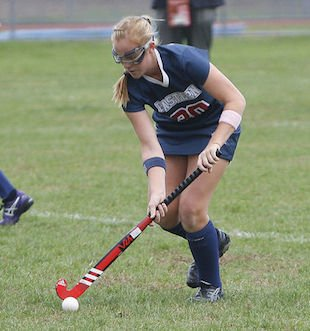 Eastern High star Austyn Cuneo set a new national field hockey scoring record — NJ.com