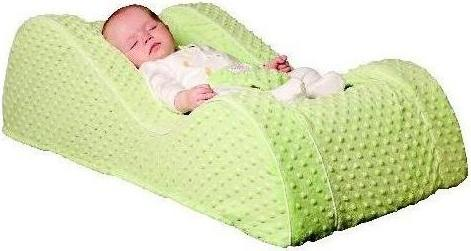 Government acting against baby recliner maker