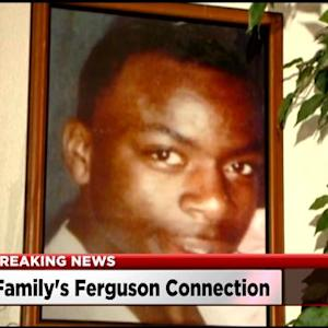 Stockton Family's Link To Ferguson Comes From 2010 Shooting