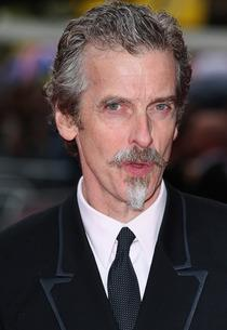 Peter Capaldi | Photo Credits: Mike Marsland/WireImage