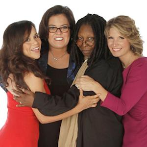 'The View': See the First Official Photo of the New Cast!