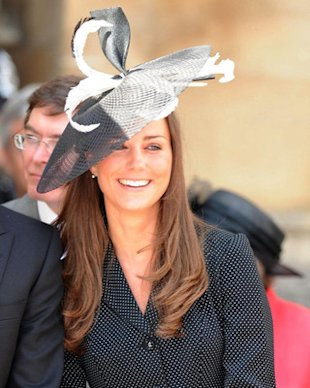 Kate Middleton's Hat Auction