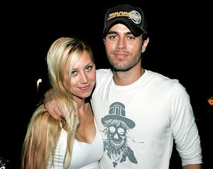Why Enrique Iglesias Won't Marry Anna Kournikova