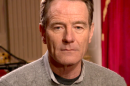 Bryan Cranston on his terrifying face