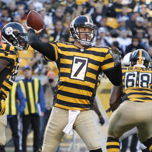Will Steelers be able to sustain offensive production?
