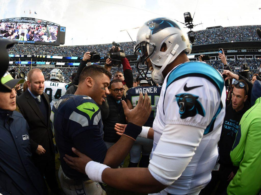 Panthers at Seattle: Three things to watch